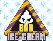 悪いアイスクリーム1