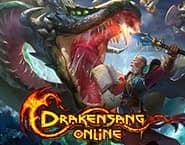ドラゴンサング オンライン