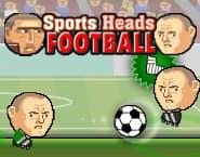スポーツヘッド:サッカー