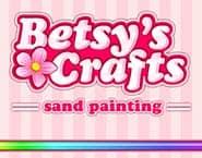ベッツィーの砂絵