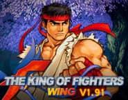 戦士の王 ウィング1.9