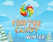 キャンディーを探そう2:冬