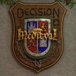 決断:中世