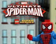 レゴ:究極のスパイダーマン