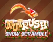 ドングリラッシュ3:スノースクランブル