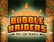 バブルライダー:太陽の神殿