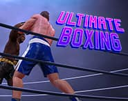 究極のボクシング
