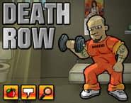 刑務所ゲーム