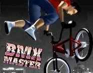 BMX マスター