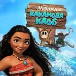 モアナ:カカモラカオス