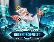 落書きの神様:ロケット科学者