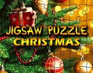 ジグソーパズル:クリスマス