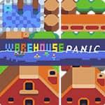 ウェアハウスパニック.io