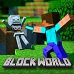 ブロックの世界・オンライン