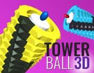 タワーボール3D