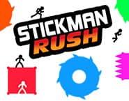 スティクマン・ラッシュ