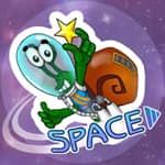 カタツムリのボブ4:宇宙