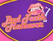 悪い歯をきれいにしよう
