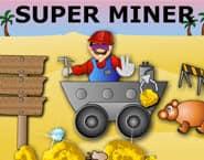 スーパー炭鉱夫
