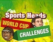 スポーツヘッズ ワールドカップ