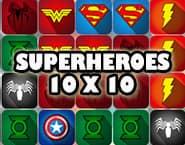 スーパーヒーローズ 1010