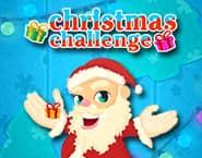 クリスマスチャレンジ