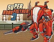 スーパー・ロボ・ファイター3