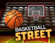 バスケットボール・ストリート
