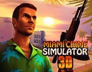 マイアミ犯罪シミュレータ3D