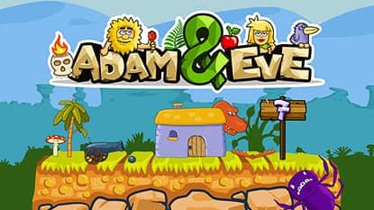 アダム・アンド・イーブ 7
