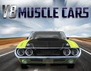 V8 マッスルカー 1