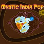 神秘的なインド