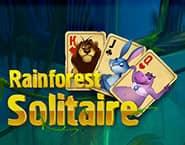 熱帯雨林ソリティア