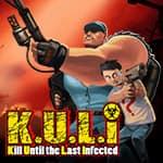 K.U.L.I:最終感染までに殺せ