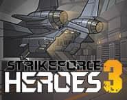 ストライクフォース・ヒーロー3