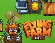 空飛ぶ農場