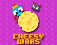 チーズ戦争
