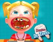歯医者さん・ドクター・ティース