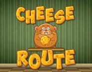 チーズの道