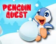ペンギン・クエスト