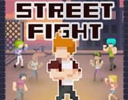 ストリートファイト・オンライン