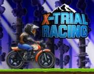 Xトライアルレーシング:マウンテンアドベンチャー