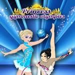 プリンセスのオリンピック・体操