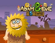 アダム&イブ5 - パート2