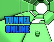 トンネル・オンライン