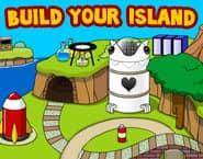 すてきな島を作ろう