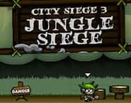 ジャングルスィージ
