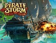 海賊の嵐:死か栄光か