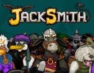 ジャックスミス