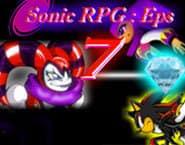 ソニック RPG: エピソード7